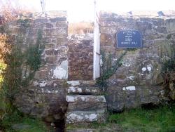 Ffynnon Beuno