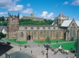 Visiting Snowdonia: Bangor, Caernarfon andLlanberis