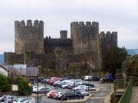 Castell Conwy