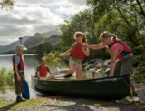 Snowdonia for families: where should we stay?