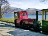 Snowdonia By Steam: Ten Railway-Themed Snowdonia Activities