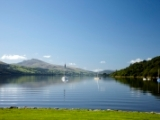 Ten of Snowdonia's LoveliestLakes
