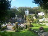 A very brief history of Portmeirion Village