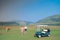 Aberdyfi golf