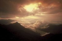 Atmospheric Snowdonia