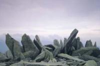 Spooky Snowdonia