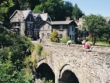 Snowdonia Days Out: Ten Things To Do In And Around Betws-y-Coed