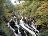 Five of Snowdonia's most stunningwaterfalls