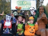Spooky Snowdonia: Five Snowdonia Attractions To Visit During Halloween 2011