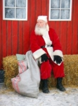 Festive Snowdonia: Ten Christmas Events For 2011