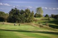 Clwb Golff Wrecsam