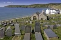 Eglwys Sant Hywyn, Aberdaron