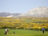 North Wales James Braid Golf Trail: Holyhead GolfClub