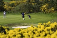 Holyhead Golf Club