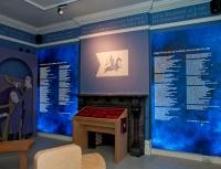 Princes of Gwynedd exhibition