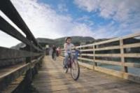 Dolgellau cycling routes