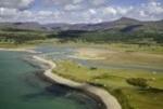 Shell Island, Snowdonia