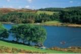 Five hidden lakes ofSnowdonia