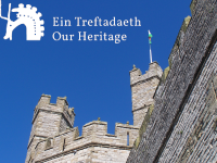 Snowdonia heritage