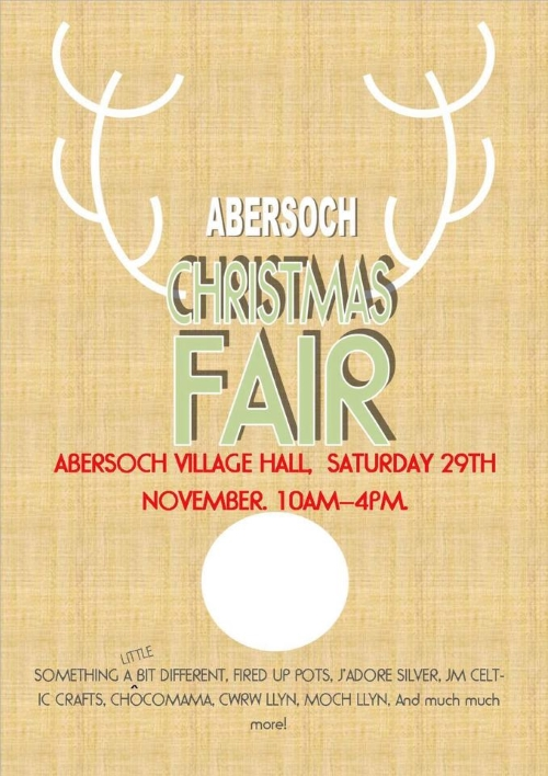 Abersoch Christmas Fair